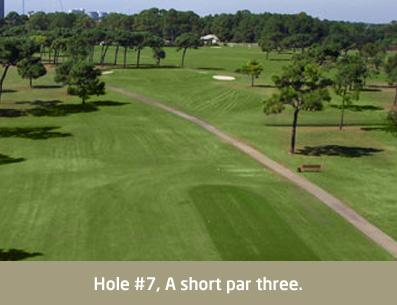Signal Hill Golf Course Pro Shop